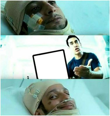 "Blank Meme Man ""idiot"" Meme..."