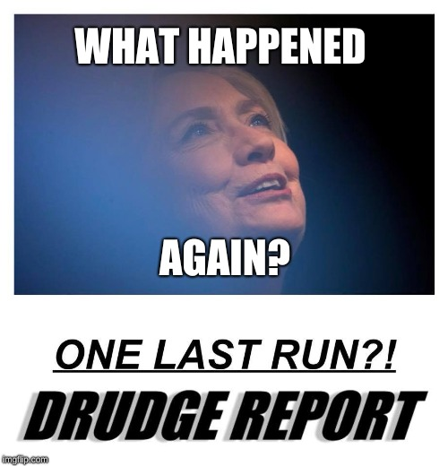 WHAT HAPPENED AGAIN? | image tagged in hillary | made w/ Imgflip meme maker