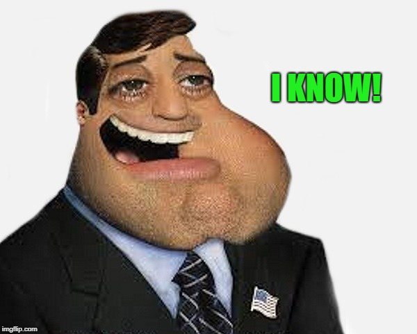 guy | I KNOW! | image tagged in guy | made w/ Imgflip meme maker