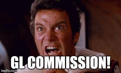 khan | GL COMMISSION! | image tagged in khan | made w/ Imgflip meme maker