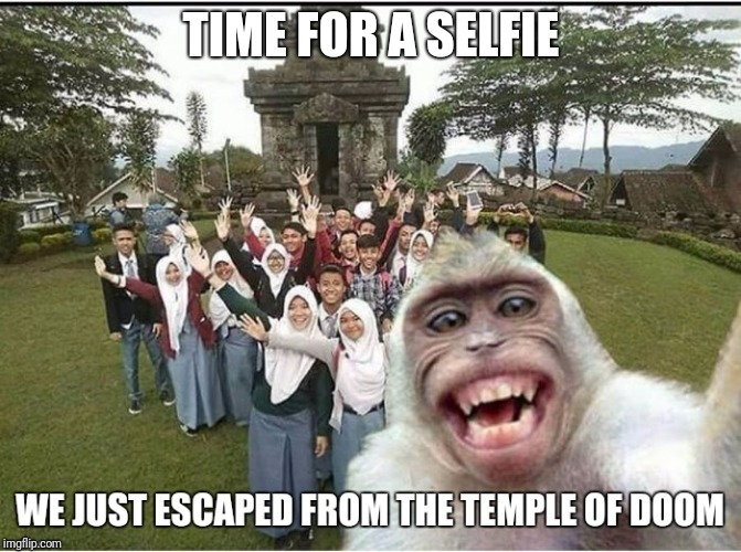 TIME FOR A SELFIE | made w/ Imgflip meme maker