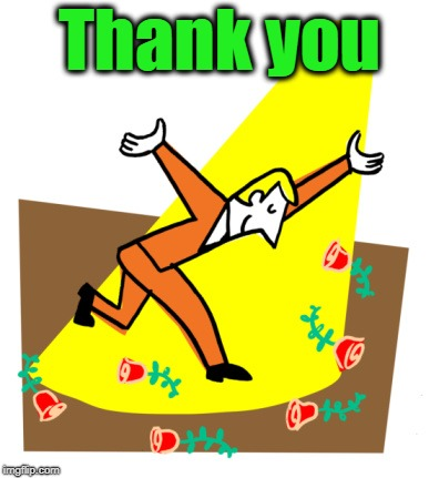 Thanks | Thank you | image tagged in thanks | made w/ Imgflip meme maker