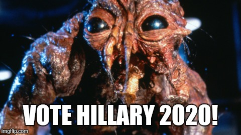 Vote Hillary ! | VOTE HILLARY 2020! | image tagged in election 2020,hillary clinton | made w/ Imgflip meme maker