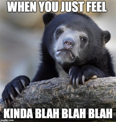 Confession Bear Latest Memes Imgflip