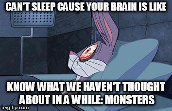 Can T Sleep Imgflip