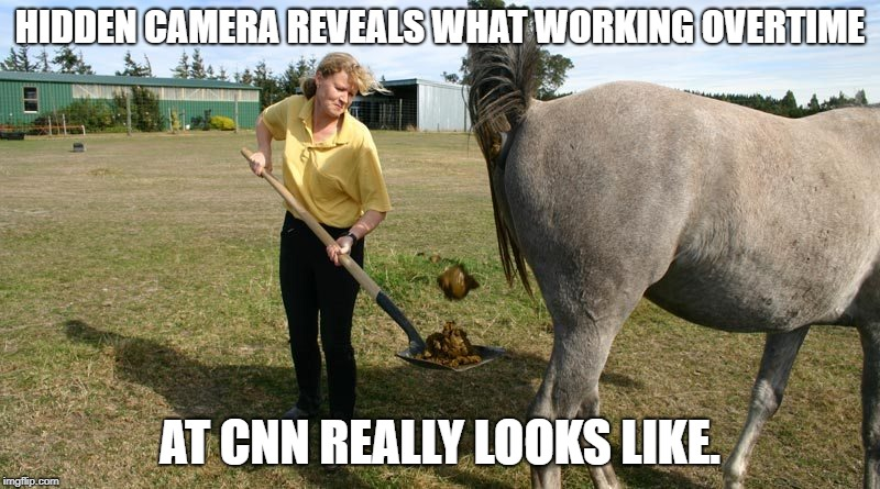 News from a fresh perspective. | HIDDEN CAMERA REVEALS WHAT WORKING OVERTIME AT CNN REALLY LOOKS LIKE. | image tagged in cnn fake news,donald trump,biased media,liberals,msnbc,washington dc | made w/ Imgflip meme maker