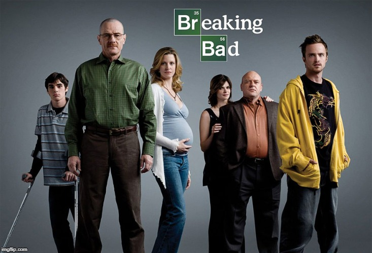 10 Jahre Später So Sieht Die Breaking Bad Besetzung Heute Aus