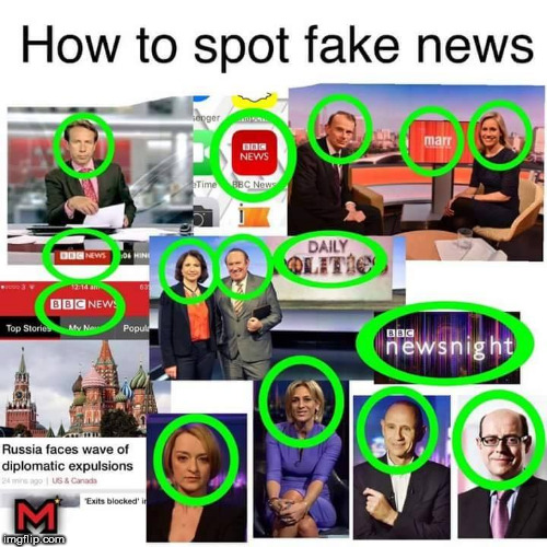 BBC - Fake news | image tagged in bbc fake news,brexit,cliff richards,corbyn eww,left wing bias,funny | made w/ Imgflip meme maker