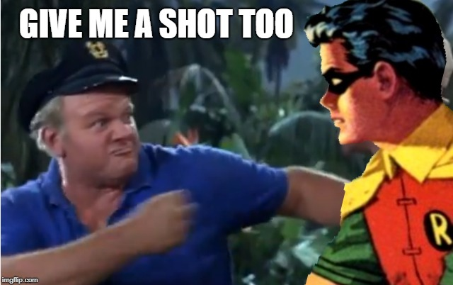 GIVE ME A SHOT TOO | made w/ Imgflip meme maker