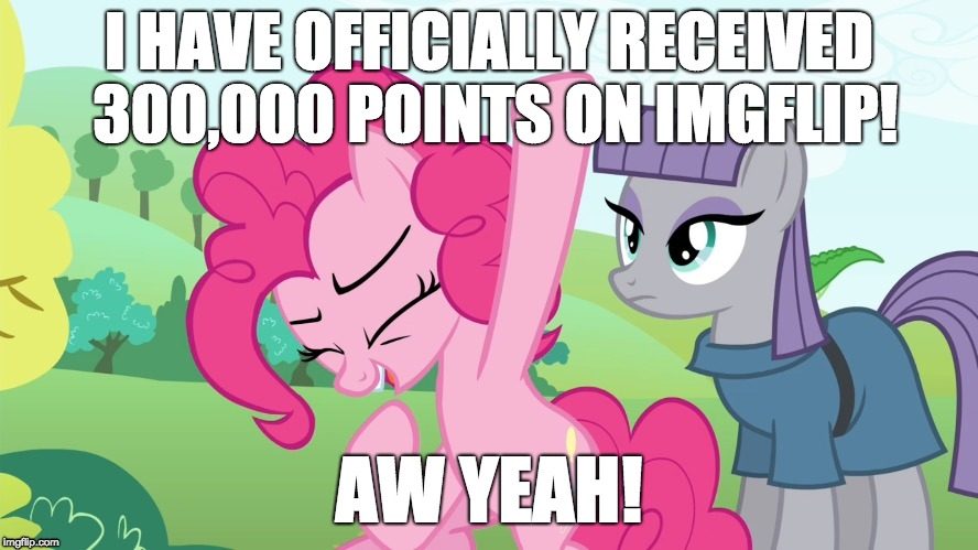 Thank you everybody for another milestone! | I HAVE OFFICIALLY RECEIVED 300,000 POINTS ON IMGFLIP! AW YEAH! | image tagged in another picture from,memes,xanderbrony,points,imgflip,thank you | made w/ Imgflip meme maker
