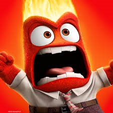 Inside Out Anger | image tagged in inside out anger | made w/ Imgflip meme maker