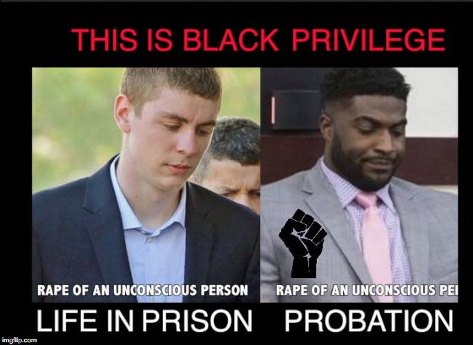 image tagged in black privilege this is black privilege | made w/ Imgflip meme maker