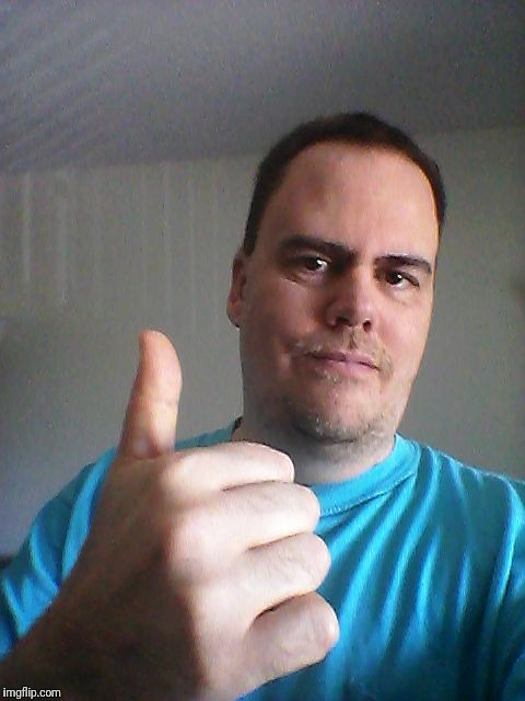 Thumbs up | . | image tagged in thumbs up | made w/ Imgflip meme maker