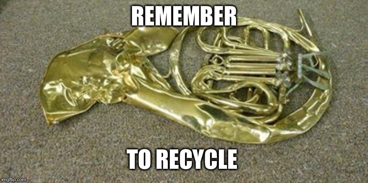 Remember to recycle  | REMEMBER TO RECYCLE | image tagged in lol so funny | made w/ Imgflip meme maker
