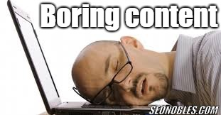 seonobles-10 نصائح لكتابة محتوى جيد meme