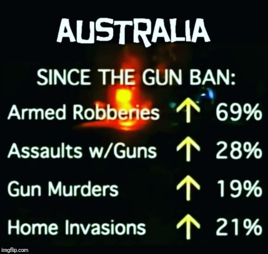 why i dont want to visit Australia anymore | image tagged in australia,first world problems,guns,gun control | made w/ Imgflip meme maker