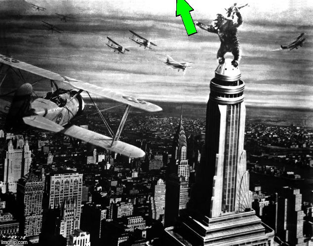king kong | image tagged in king kong | made w/ Imgflip meme maker