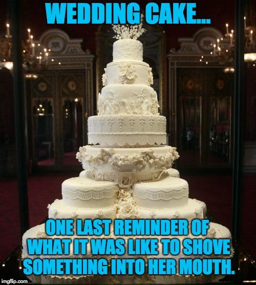 Wedding Cake Imgflip