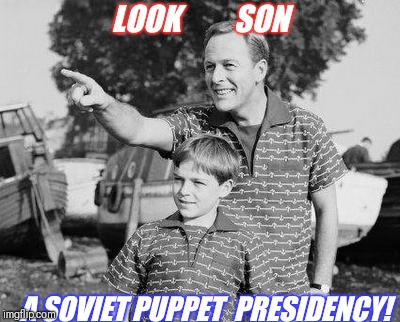 """Traitor Spotting ""- 