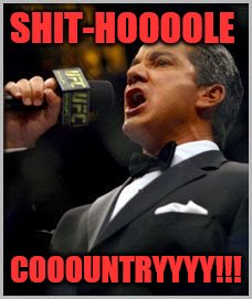 announcer | SHIT-HOOOOLE COOOUNTRYYYY!!! | image tagged in announcer | made w/ Imgflip meme maker