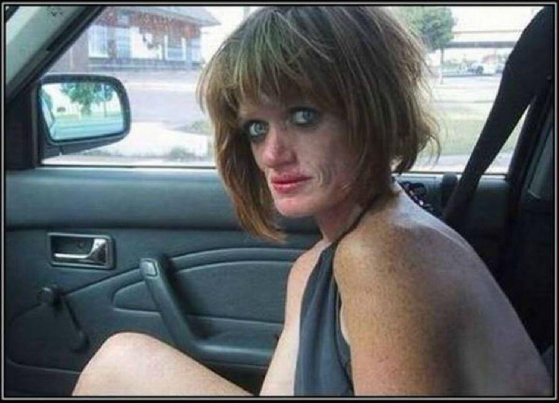 Meth prostitute