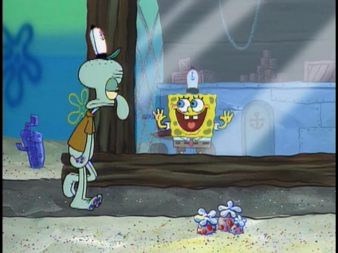 High quality spongebob window blank meme template