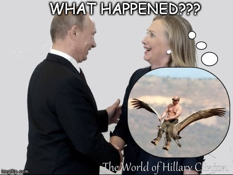 WHAT HAPPENED??? | made w/ Imgflip meme maker
