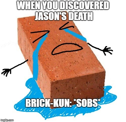 Jason Grace's death | image tagged in percy jackson,jason,books,bro | made w/ Imgflip meme maker