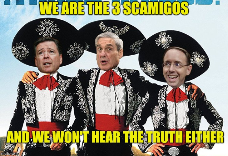 3 Scamigos | WE ARE THE 3 SCAMIGOS AND WE WON'T HEAR THE TRUTH EITHER | image tagged in 3 scamigos | made w/ Imgflip meme maker