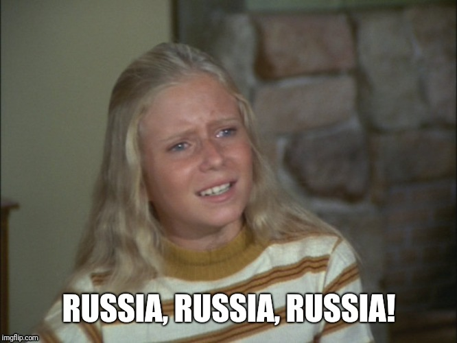 Liberals..the REAL Russian Bots | RUSSIA, RUSSIA, RUSSIA! | image tagged in liberals,liberal logic,crybabies,russian bots,trump russia collusion,donald trump | made w/ Imgflip meme maker