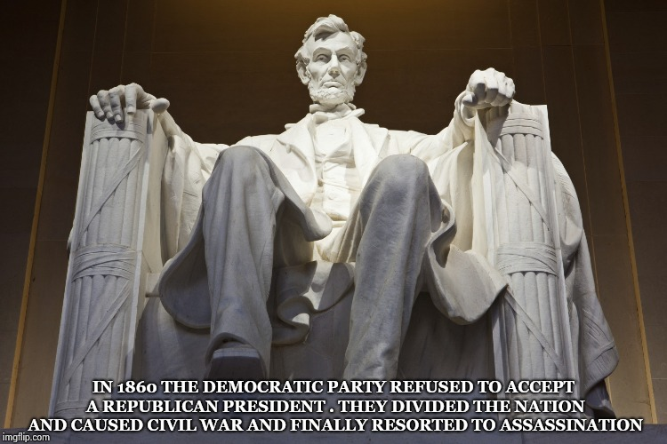 """Those who do not learn history are doomed to repeat it""- George Santayana 