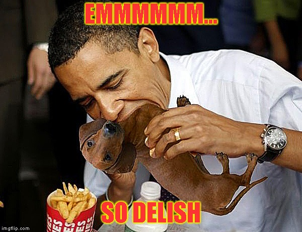 EMMMMMM... SO DELISH | made w/ Imgflip meme maker