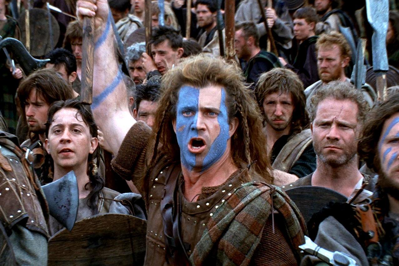Опрос: сторонники независимости Шотландии могут побороть при повторении референдума
