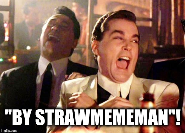 "Goodfellas Laugh | ""BY STRAWMEMEMAN""! 