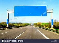 Motorway Sign Memes | image tagged in motorway,memes,funny,funny signs | made w/ Imgflip meme maker