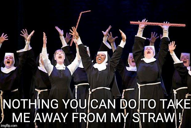 Sister Act Singing Imgflip