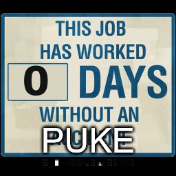 PUKE | made w/ Imgflip meme maker
