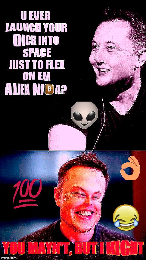 Okay Mr. Elon Musk | image tagged in memes,elon musk | made w/ Imgflip meme maker
