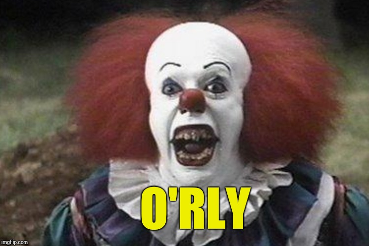 O'RLY | made w/ Imgflip meme maker
