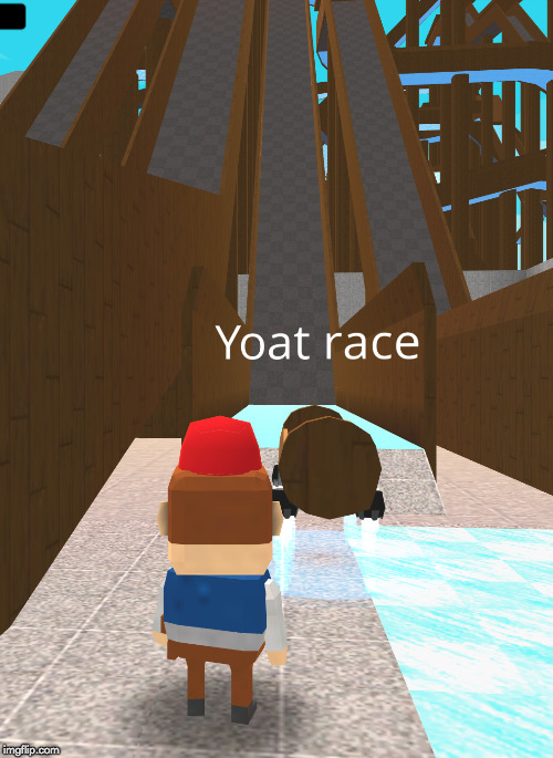 What's a Yoat? | image tagged in memes,grammar | made w/ Imgflip meme maker