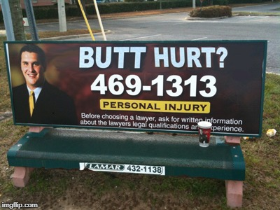 Butt Hurt Much? | HA! | image tagged in butt hurt much | made w/ Imgflip meme maker