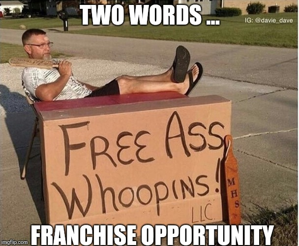 """LLC""... LOL! 
