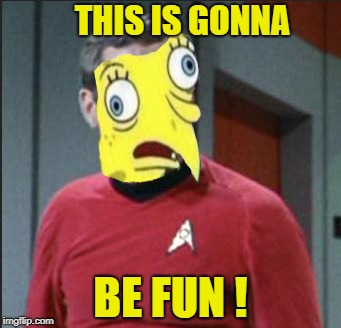 BE FUN ! THIS IS GONNA | made w/ Imgflip meme maker