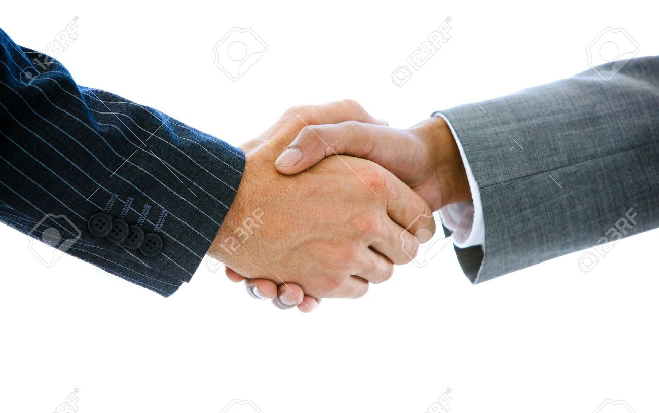 Shaking Hands Blank Template Imgflip