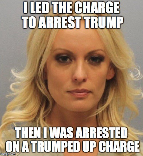 Stormy Weather | image tagged in stormy daniels | made w/ Imgflip meme maker