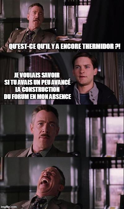 [Humour] TLS - Le grand détournement 2fjsii