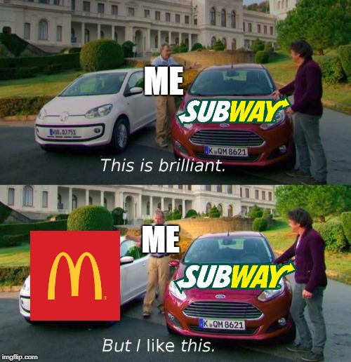 much agree | ME ME | image tagged in i like trains,this is bill,mcdonalds,subway,dick,fortnite | made w/ Imgflip meme maker