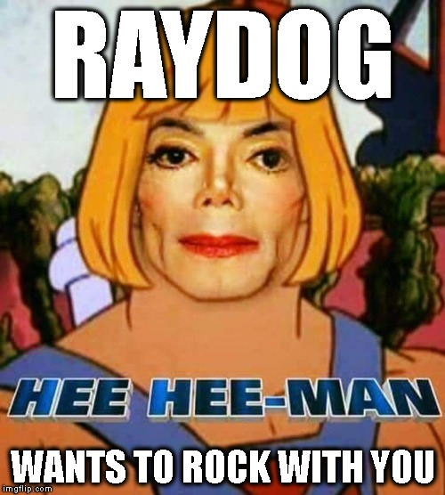 "Don't Stop ""til You Get Enough 