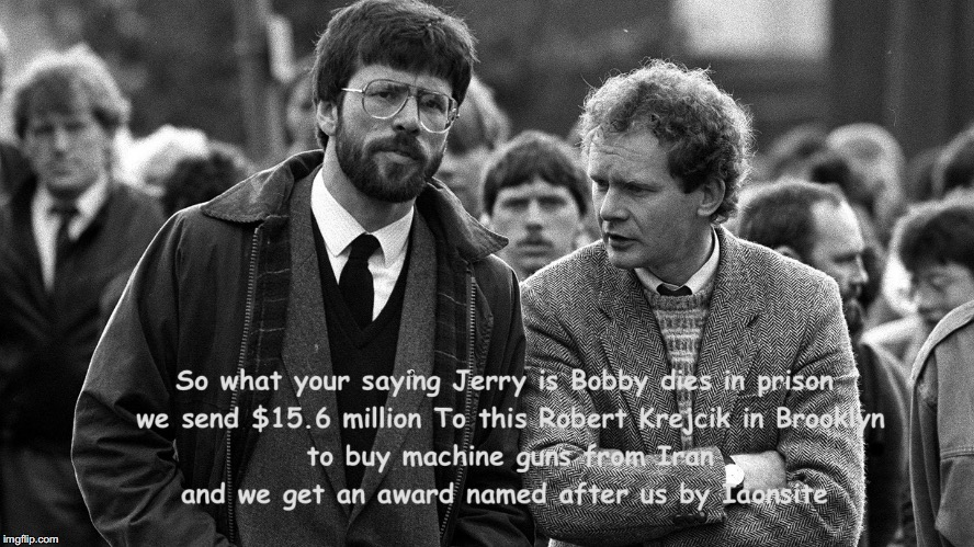 Jerry saying nothing as usual.  | . | image tagged in new york,terrorism,noraid,iran,obama iran,ira | made w/ Imgflip meme maker