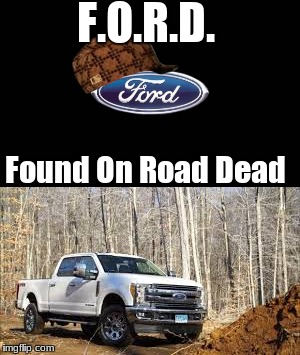 Ill Just Stick With A Chevy Imgflip